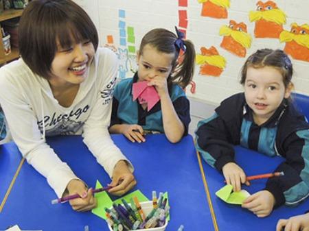 自主自立の力を育む「教科外活動」