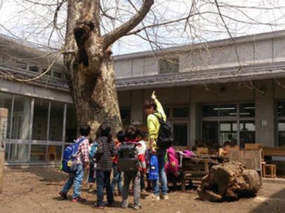 学童クラブ すずかけの木