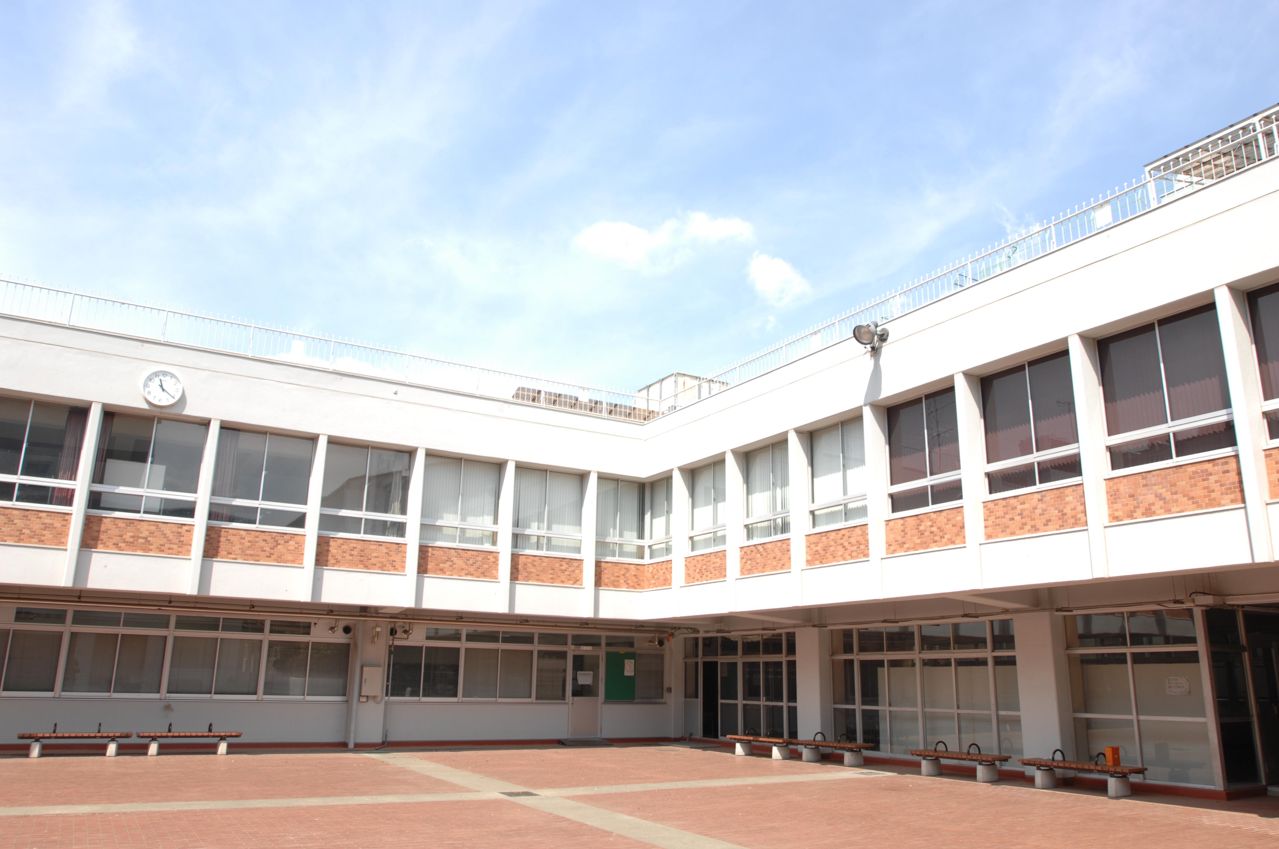 校舎・施設情報