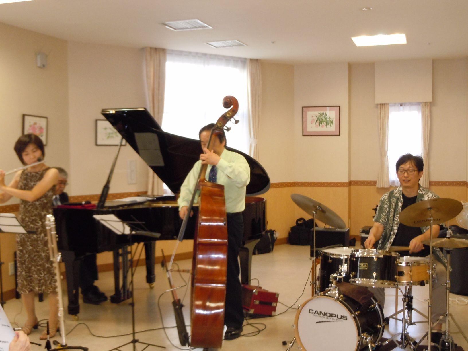 シルバーシティ聖蹟桜ヶ丘の管弦楽コンサート