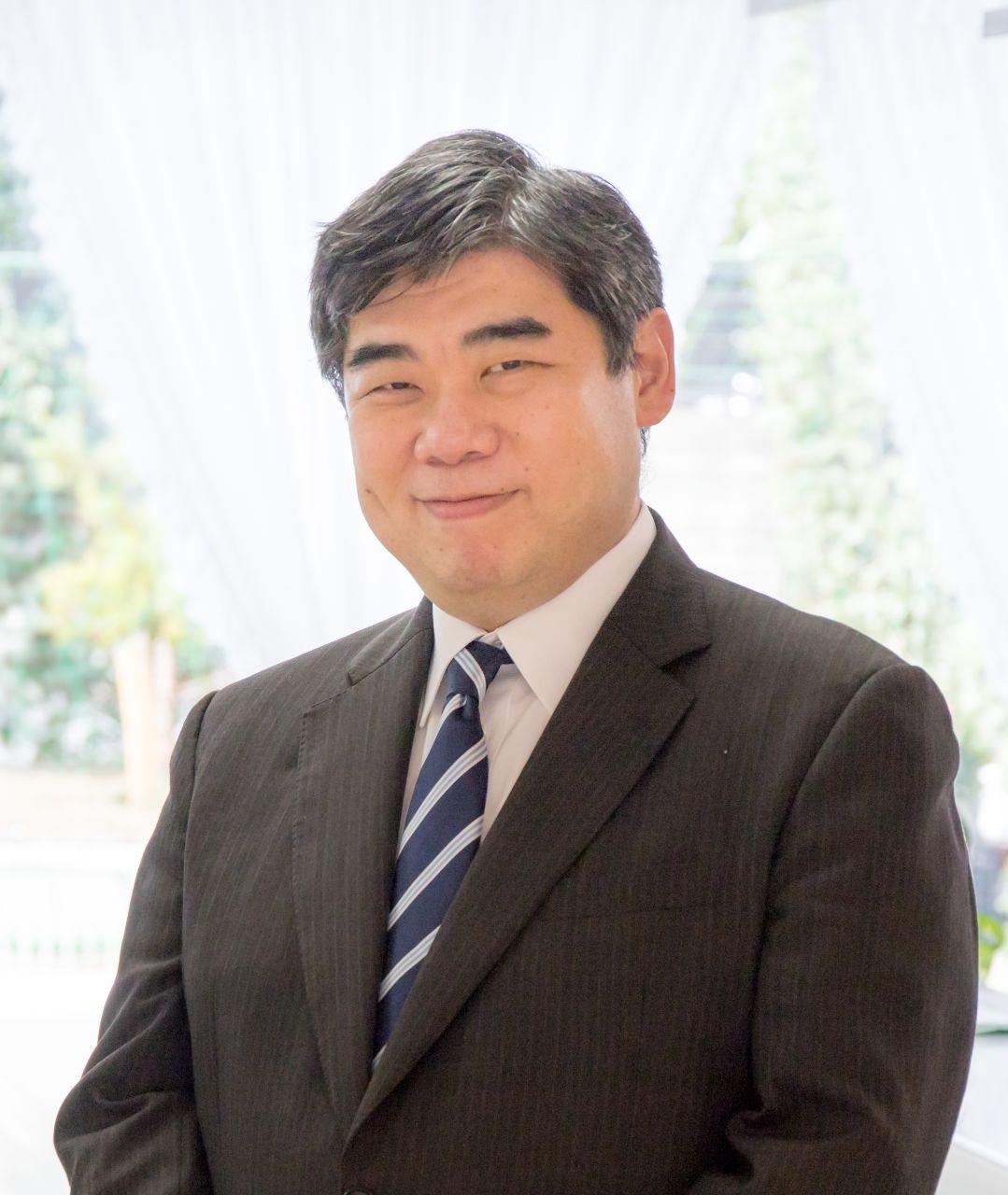 シルバーシティ駒込 園長 芝田勇作