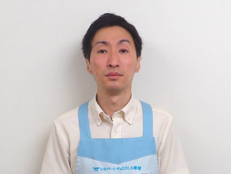 シルバーシティむさしの欅館 伊東亮太
