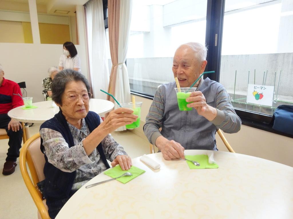 5月館内イベントその② シルバーシティ武蔵境