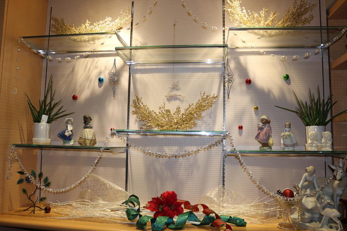 シルバーシティ武蔵野 クリスマス