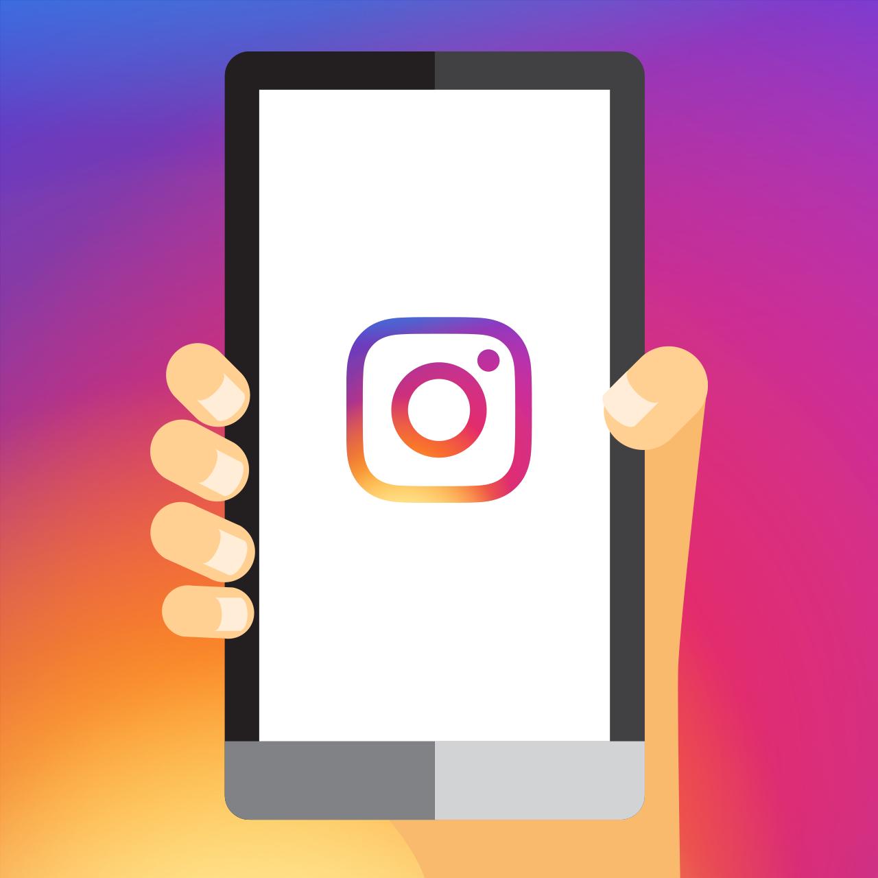 Instagramアカウント運用代行