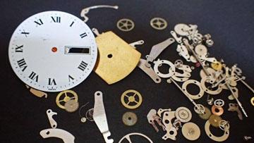 時計メーカー