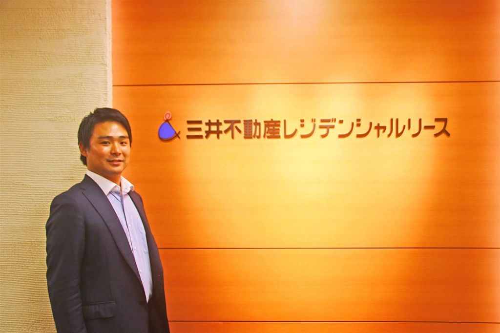 三井不動産レジデンシャル様 BtoB向けメールマーケティング支援