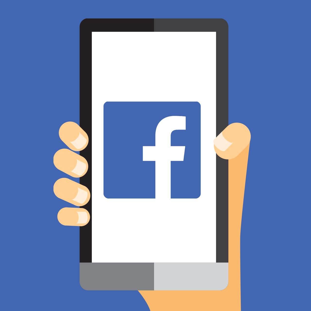 Facebookアカウント運用代行
